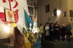 2013-10-22 - Koncert w dniu wspomnienia bł. Jana Pawła II