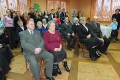 2013-12-29 - Złote Gody w Gminie Rudka