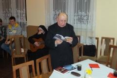2014-04-09 - Spotkanie z ks. Mieczysławem Rzepniewskim