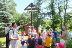 Polkolonie-pielgrzymka-po-Podlasiu-Rudka-2014-14