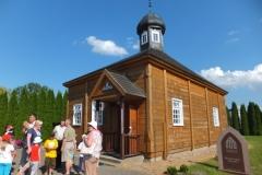 Polkolonie-pielgrzymka-po-Podlasiu-Rudka-2014-61