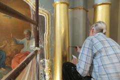 Renowacja-oltarza-glownego-Rudka-2014-7
