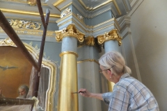 Renowacja-oltarza-glownego-Rudka-2014-9