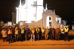 2015-03-28 - 2 Drohiczyńska Nocna Droga Krzyżowa