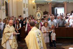 2016-09-04 - Dożynki parafialne