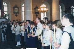 2016-10-23 - Tydzień misyjny w parafii Rudka