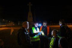 2017-04-01 - 4. Drohiczyńska Nocna Droga Krzyżowa