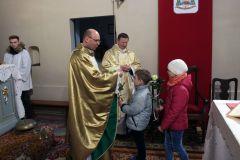 2017-04-13 - Wielki Czwartek - pamiątka ustanowienia sakramentów kapłaństwa i Eucharystii
