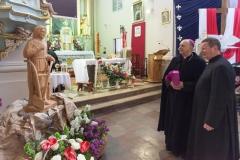 2018-05-05 - Krajowe uroczystości wspomnienia św. Izydora Oracza