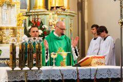 2019-07-21 - Pożegnanie ks. wikariusza Roberta Figury