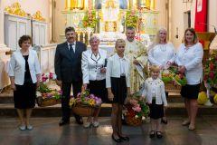 2019-09-08 - Dożynki parafialne