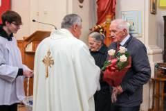 2019-11-03 - Imieniny ks. proboszcza Tadeusza Czyżaka