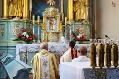 2020-08-16 - Odpust ku czci św. Rocha, Rudka 2020
